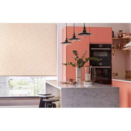 Samara Gold - Roller Window Blinds