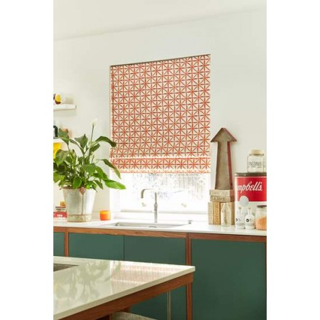 Chervo Spice - Roman Window Blinds
