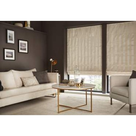Whitefield - Roman Window Blinds