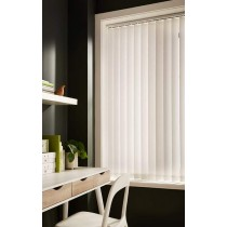 Treebark - Vertical Window Blinds