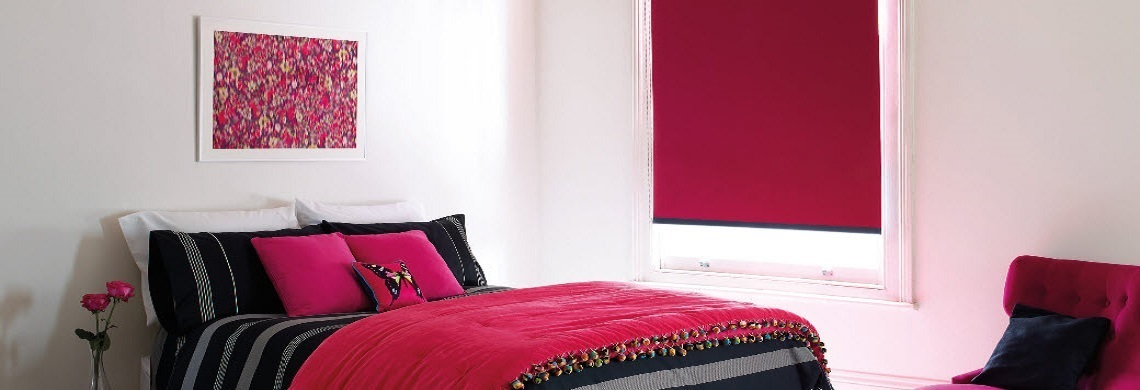 Roller Blinds - 7 for only £199!