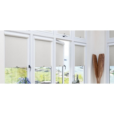 Mineral Pearl - Perfect Fit Blinds