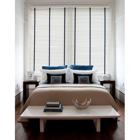 Polar 50mm Venetian Window Blinds