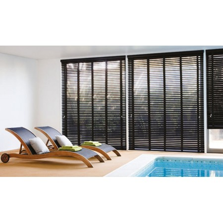 Hazel - Venetian Window Blinds