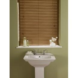 Oakwood - Wooden Window Blinds