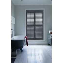 Grovewood Wall Grey - Shutters